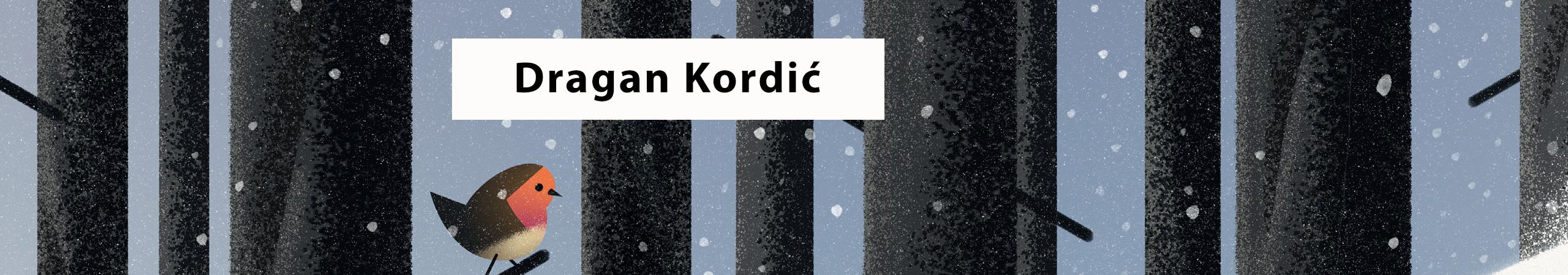 Dragan Kordić