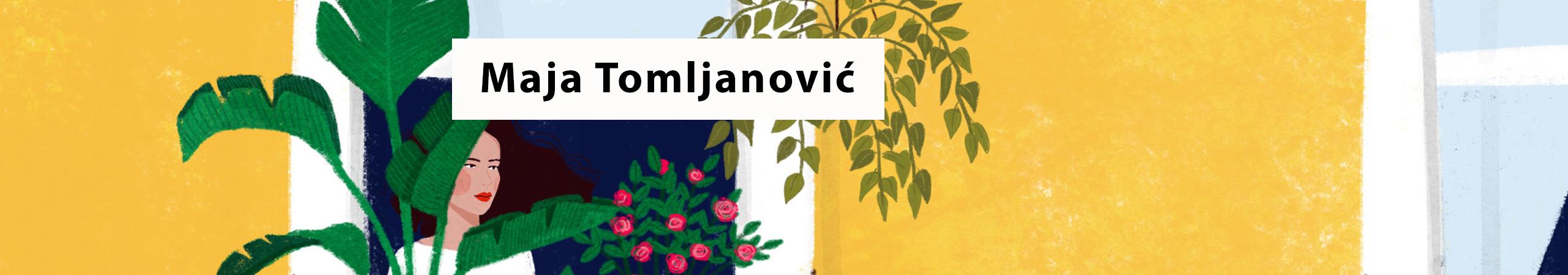Maja Tomljanović