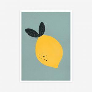 limun poster za zid