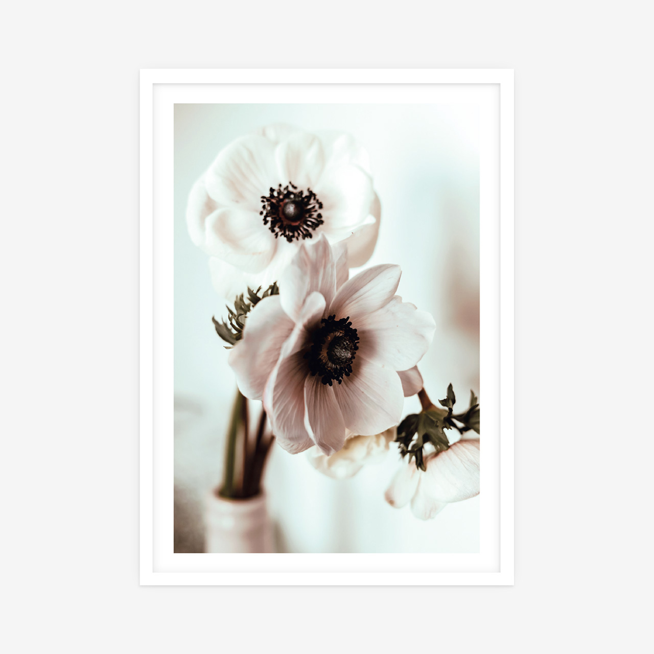 More Less Flowers • Eight
