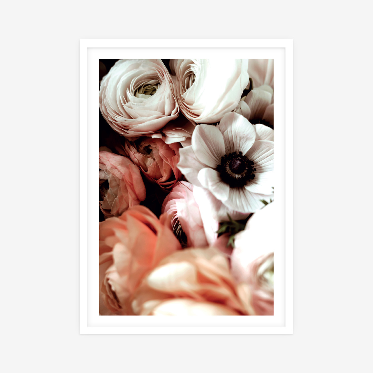 More Less Flowers • One